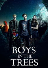 Boys in the Trees Netflix UK (United Kingdom)