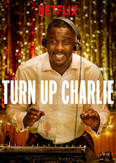 Turn Up Charlie